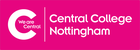 Central College Nottingham Logo