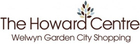 The Howard Centre Logo